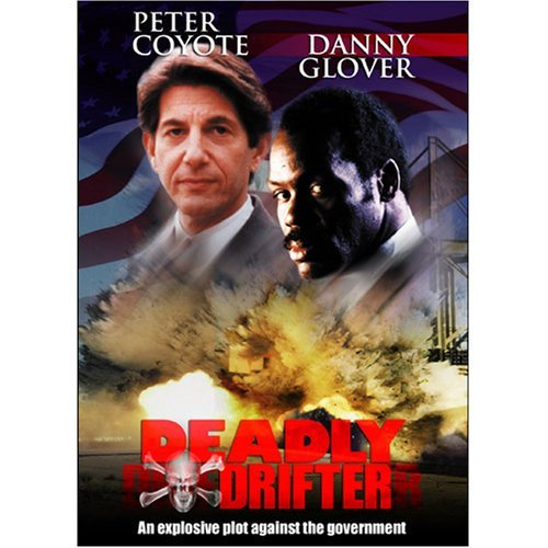 Deadly Drifter Coyote Glover Shepard Haynie B R