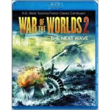 War Of The Worlds 2 The Next Howell Reid Little R