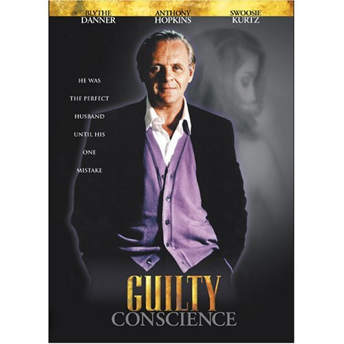 Guilty Conscience Hopkins Danner Kurtz Smith Har Nr