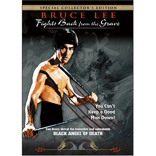 Bruce Lee Fights Back From The Lee Bruce R