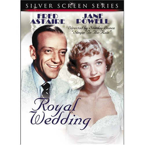 Royal Wedding Astaire Powell Pg