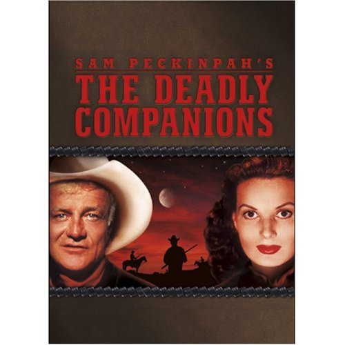Deadly Companions Keith O'hara Wills Nr