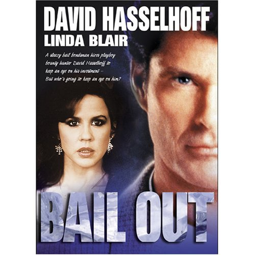 Bail Out (1989) Hasselhoff Blair Brubaker Rosa R