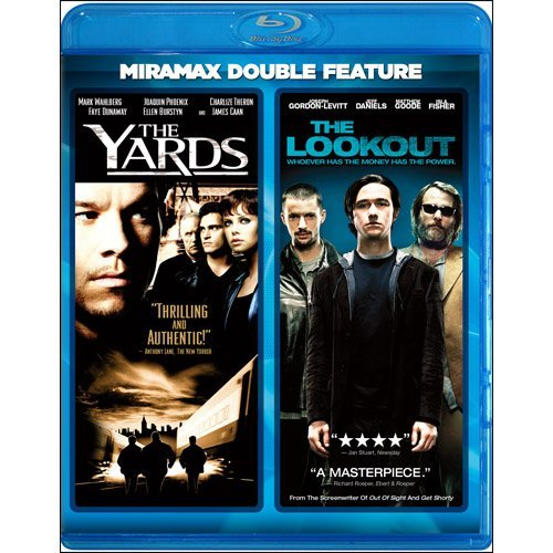 Yards Lookout Yards Lookout Blu Ray Ws R