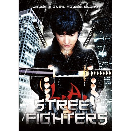 L.A. Street Fighters Chong Wallace R