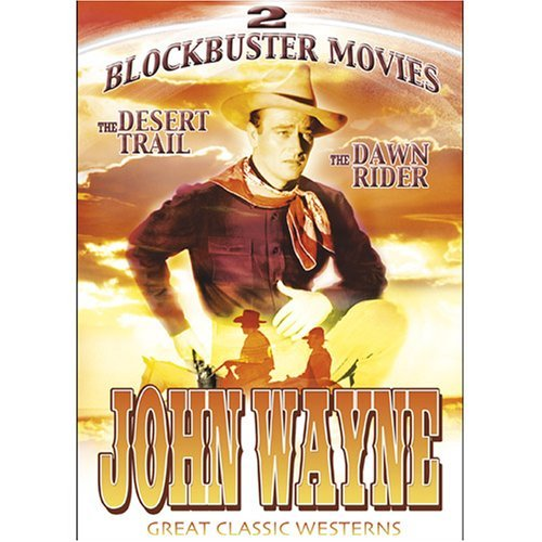 John Wayne Vol. 2 Clr Nr 2 On 1