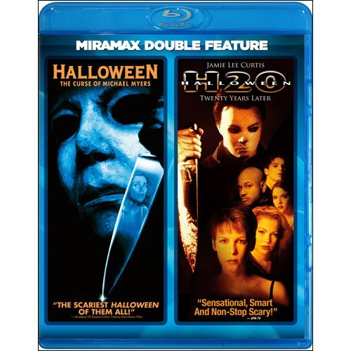 Halloween The Curse Of Michae Halloween The Curse Of Michae Blu Ray Ws R