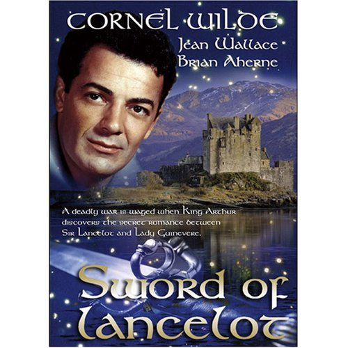 Sword Of Lancelot Wilde Wallace Aherne G