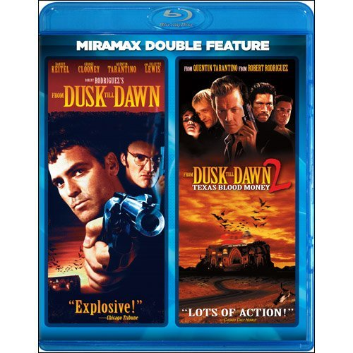 From Dusk Till Dawn From Dusk From Dusk Till Dawn From Dusk Blu Ray Ws R