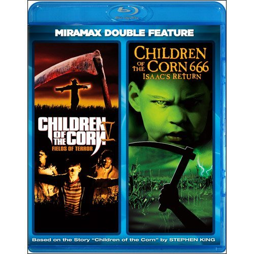 Children Of The Corn 5 Fileds Children Of The Corn 5 Fileds Blu Ray Ws R
