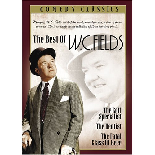 Best Of W.C. Fields Fields W.C. Nr 3 On 1