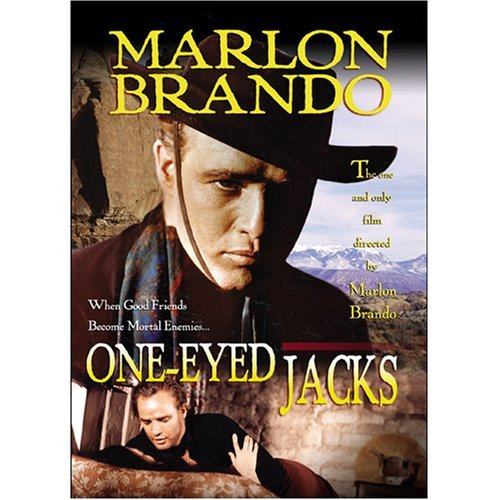 One Eyed Jacks Brando Malden Pellicer Johnson Nr