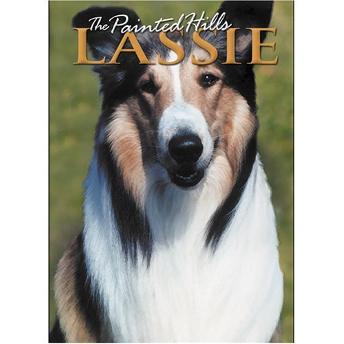 Lassie Kelly Smith Lassie Painted Hills Pg