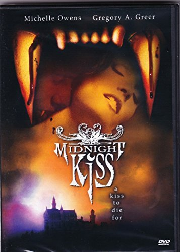 Midnight Kiss Midnight Kiss Clr Nr