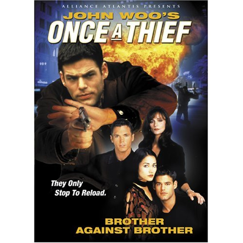 Once A Thief Brother Against B Holt Sergei Lea Nr