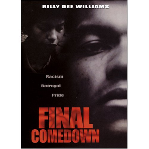 Final Comedown Williams Norman Martin R
