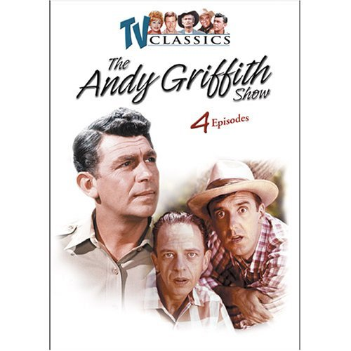 Andy Griffith Vol. 1 Clr Nr