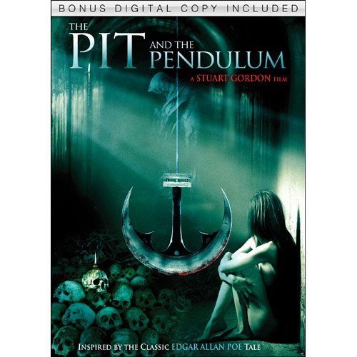 Pit & The Pendulum Henriksen Lee Norris R Incl. Digital Copy