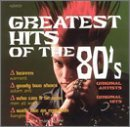 Greatest Hits Of The 80's Vol. 7 Greatest Hits Of The 80's
