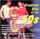 Greatest Hits Of The 50's Vol. 3 Greatest Hits Of The 50 Coasters Knox Sevill Martino Greatest Hits Of The 50's