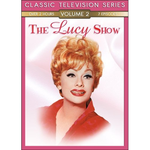 Lucy Show Lucy Show Vol. 2 Nr