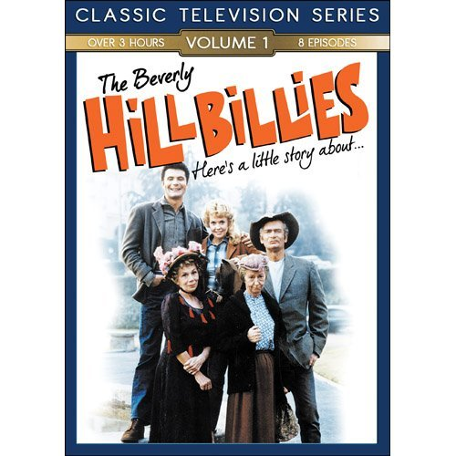 Beverly Hillbillies Hillbillies Of Beverly Hills G Nr