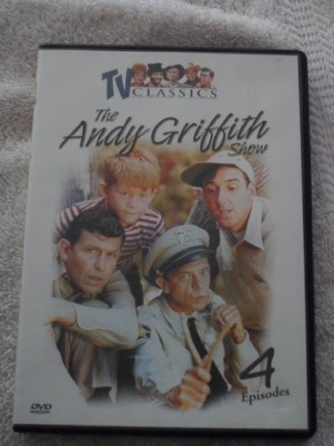 Andy Griffith Show Vol. 4 Clr Nr