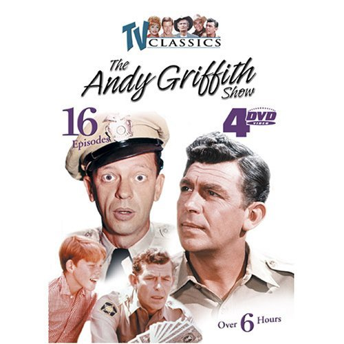 Andy Griffith Show Andy Griffith Show Clr Nr 4 DVD
