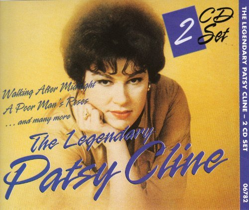 Cline Patsy Patsy Cline 2 CD Set