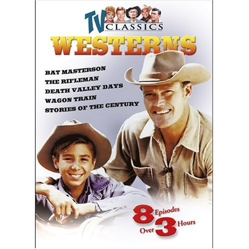 Tv Classic Westerns Vol. 1 Clr Nr