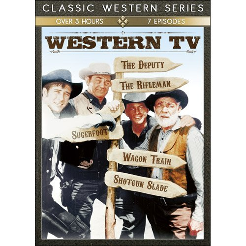 Tv Classic Westerns Tv Classic Westerns Vol. 2 Nr