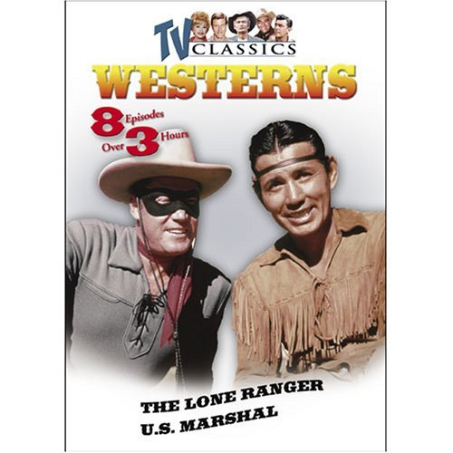 Tv Classic Westerns Tv Classic Westerns Vol. 3 Nr