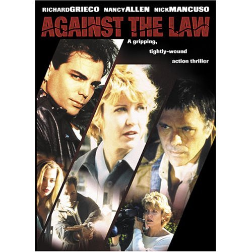 Against The Law Grieco Allen Mancuso R