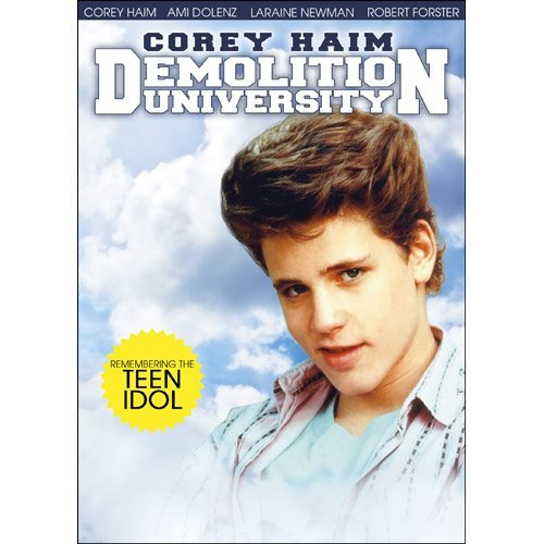 Demolition University Haim Dolenz Newman Forster R