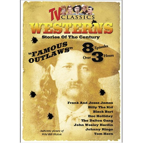 Tv Classic Westerns Tv Classic Westerns Vol. 4 Nr