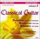 Classical Guitar Classical Guitar Vol. 3 Various