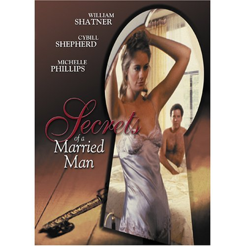 Secrets Of A Married Man Shatner Shepherd Clr R