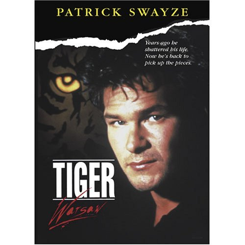 Tiger Warsaw Swayze Laurie Clr R