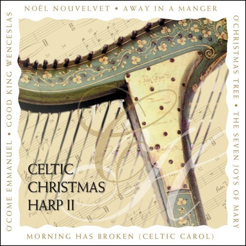 Celtic Christmas Harp Vol. 2