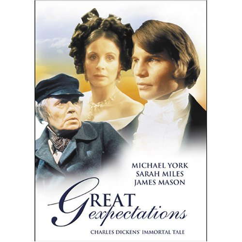 Great Expectations York Miles Mason Clr G