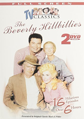 Beverly Hillbillies Vol. 1 Includes Vol. 1 2 Clr Nr 2 DVD