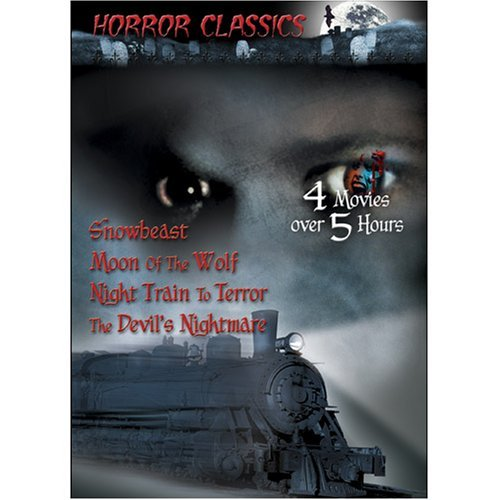 Great Horror Classics Vol. 6 Clr Nr 4 DVD