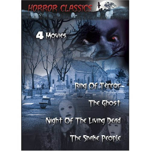 Great Horror Classics Vol. 7 Clr Nr