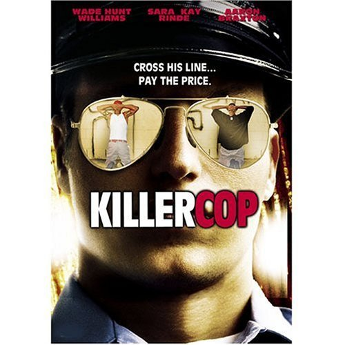 Killer Cop Williams Rinde Clr R
