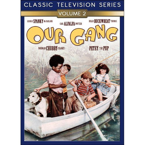 Our Gang Our Gang Vol. 2 Nr