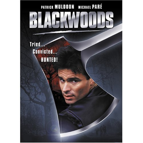 Blackwoods Muldoon Pare Clr R