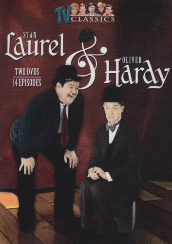 Laurel & Hardy Laurel & Hardy Clr Nr 2 DVD