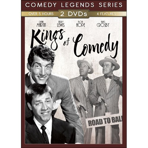 Kings Of Comedy Kings Of Comedy Nr