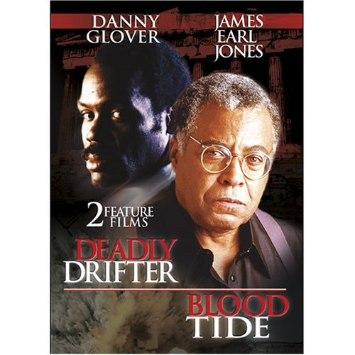 Deadly Drifter Blood Tide Coyote Glover Beach Jones Ferr Nr