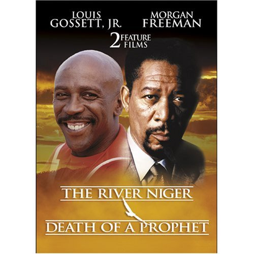 River Niger Death Of A Prophet River Niger Death Of A Prophet Clr Nr